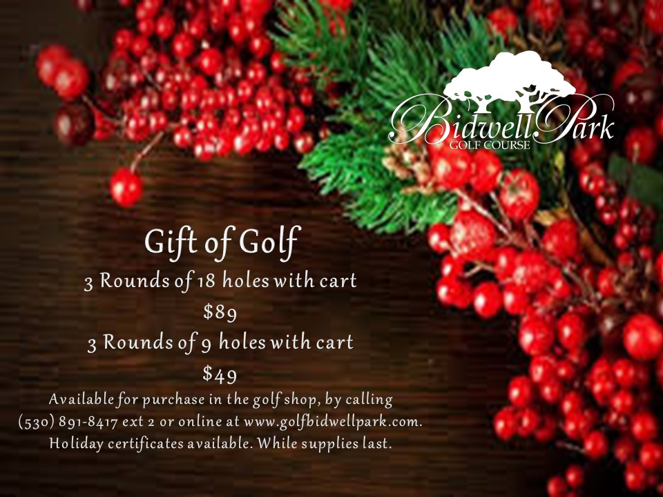 Gift of Golf 2019